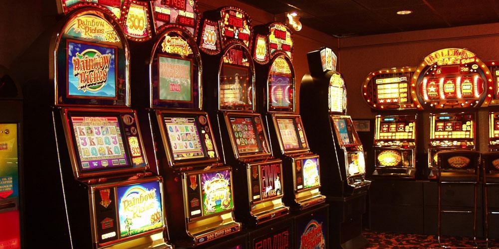 jackpot casino slots free